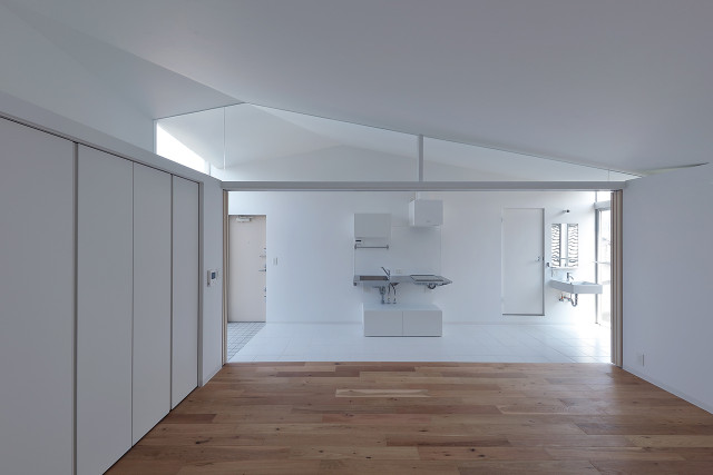 Hikone_Apartment_Room301