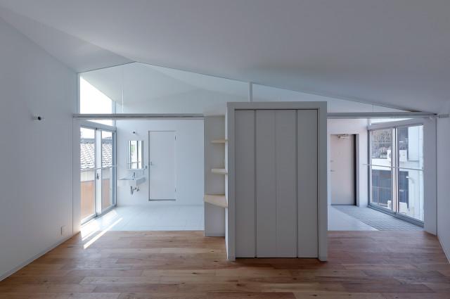 Hikone_Apartment_Room302