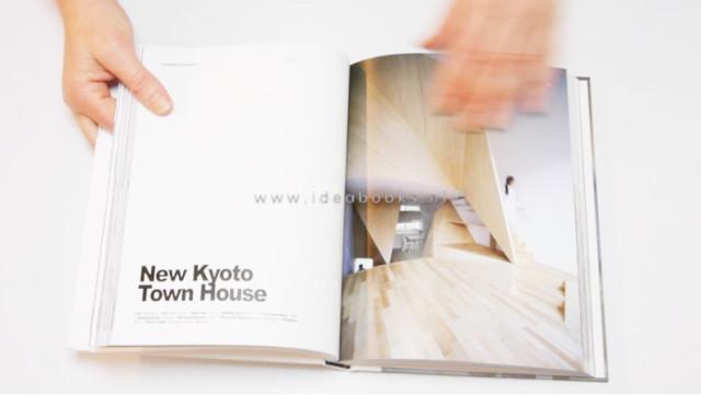 inside book of 'Alphaville Architects'