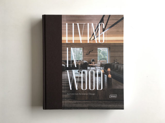 living in wood_A